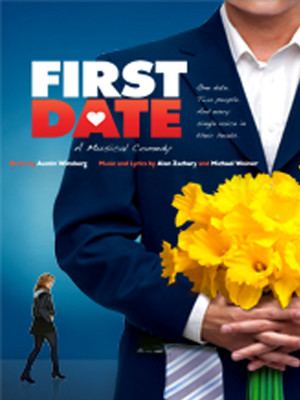 First Date at Garner Galleria Theatre