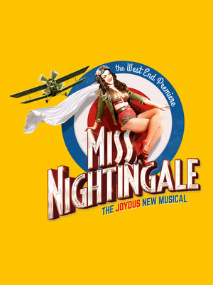 Miss Nightingale Poster