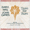 Hall and Oates and Tears for Fears, Gila River Arena, Phoenix
