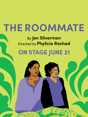 The Roommate, Steppenwolf Theatre, Chicago