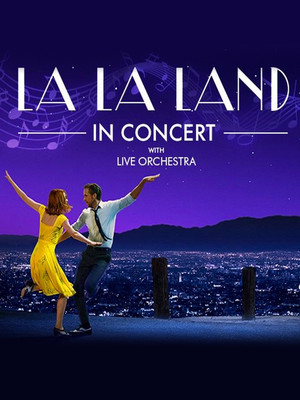 La La Land in Concert at Walt Disney Theater