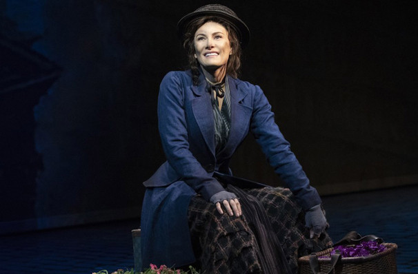 My Fair Lady, Vivian Beaumont Theater, New York