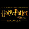 Los Angeles Philharmonic Harry Potter and The Chamber of Secrets, Hollywood Bowl, Los Angeles