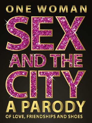 One Woman Sex and the City Poster