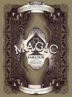 The Magic Parlour Poster