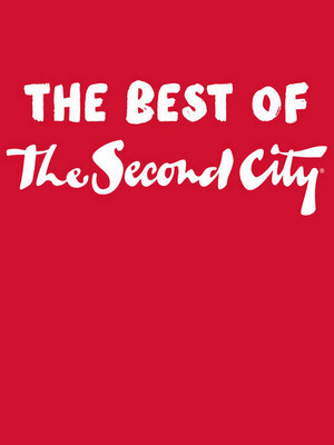 The Best of The Second City Poster