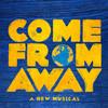 Come From Away, Royal Alexandra Theatre, Toronto