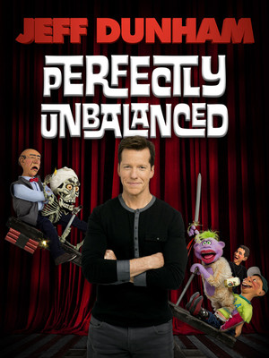 Jeff Dunham, The Colosseum at Caesars, Las Vegas