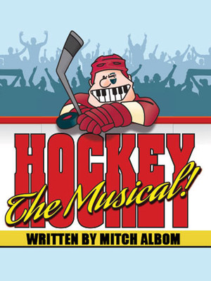 Hockey - The Musical! Poster