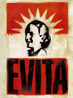 Evita at Lyric Theatre