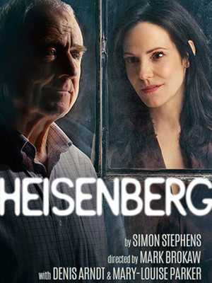 Heisenberg, Mark Taper Forum, Los Angeles