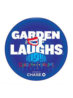 Garden of Laughs Poster