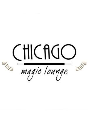 Chicago Magic Lounge Poster