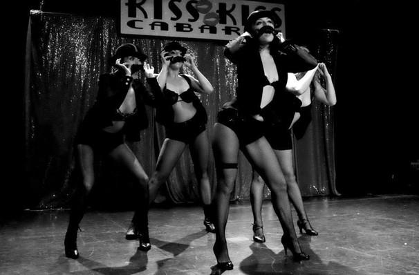 Kiss Kiss Cabaret, Uptown Underground, Chicago