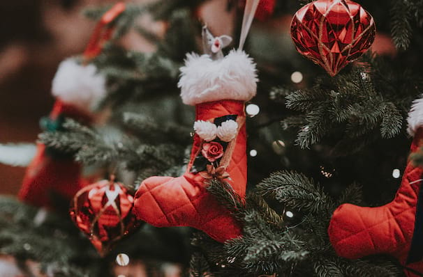A Kurt Bestor Christmas, Eccles Theater, Salt Lake City