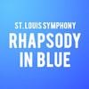 St Louis Symphony Rhapsody in Blue, Powell Symphony Hall, St. Louis