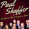 Paul Shaffer, Heinz Hall, Pittsburgh