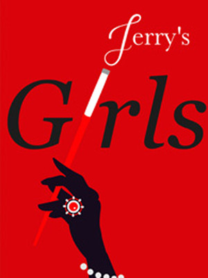 Jerry's Girls Poster