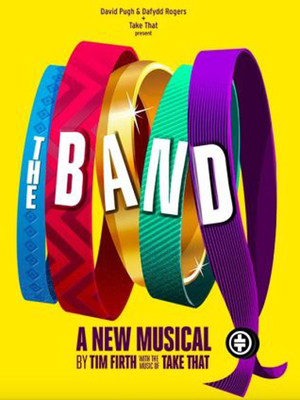 The Band at Theatre Royal Haymarket