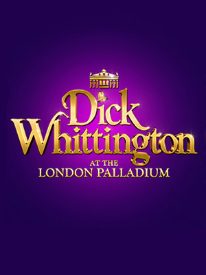 Dick Whittington, London Palladium, London