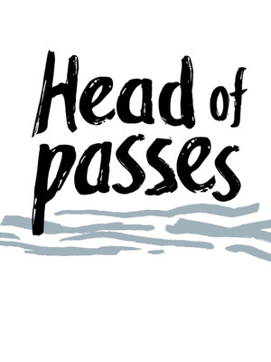 Head of Passes, Mark Taper Forum, Los Angeles
