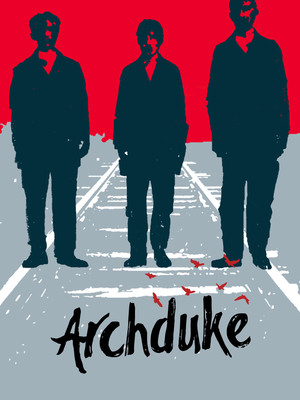 Archduke at Mark Taper Forum