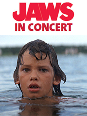 Boston Pops - Jaws Poster