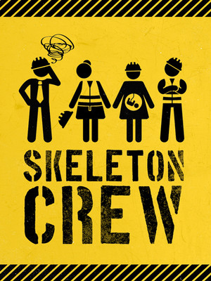 Skeleton Crew at Gil Cates Theater at the Geffen Playhouse