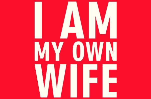 I Am My Own Wife, Lyric Theatre of Oklahoma, Oklahoma City