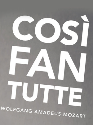 Portland Opera - Cosi Fan Tutte at Newmark Theatre