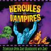 Arizona Opera Hercules Vs Vampires, Phoenix Symphony Hall, Phoenix
