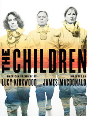 The Children, Samuel J Friedman Theatre, New York