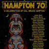 Hampton 70 A Celebration of Col Bruce Hampton, Fabulous Fox Theater, Atlanta
