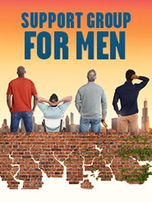 Support Group for Men Poster