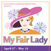 My Fair Lady, Covedale Center For The Performing Arts, Cincinnati