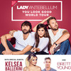 Lady Antebellum with Kelsea Ballerini, Usana Amphitheatre, Salt Lake City