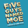 Five Guys Named Moe, Marble Arch Theatre, London