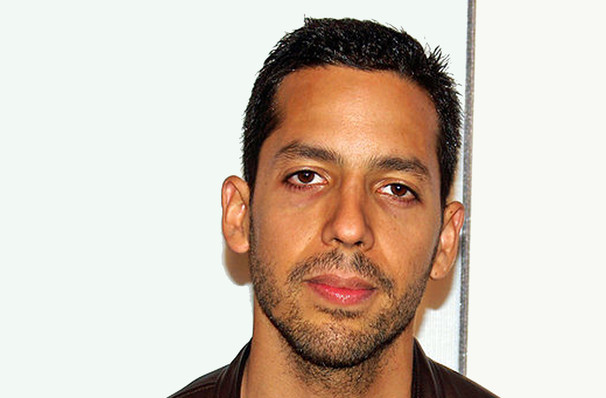 David Blaine Tour Concord Nh