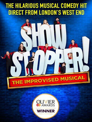 Showstopper The Improvised Musical, Panasonic Theatre, Toronto