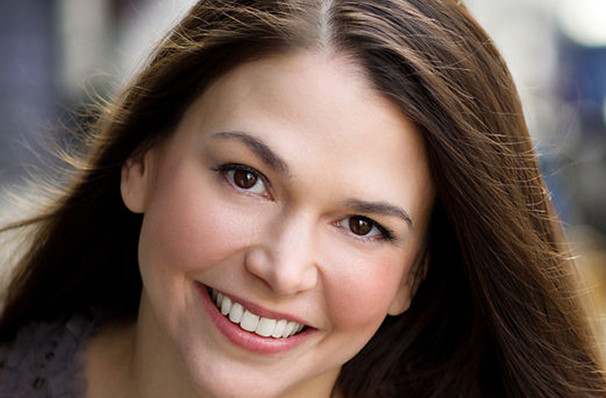 Sutton Foster, Hayes Hall, Naples