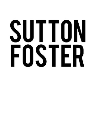 Sutton Foster at Hayes Hall