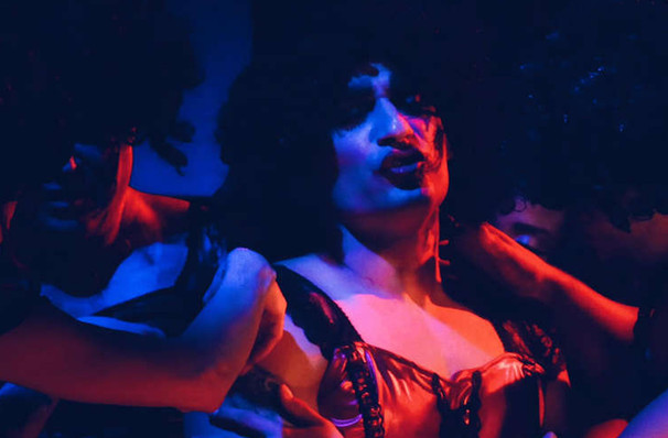 The Rocky Horror Show, Boca Black Box, Fort Lauderdale