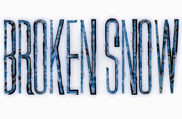 Broken Snow, The Js Cultural Arts Theatre, Fort Lauderdale