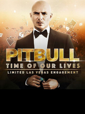 Pitbull at Casino Avalon Ballroom