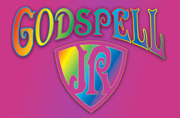 Godspell Jr, Palm Beach State College Stage West Theater, Fort Lauderdale