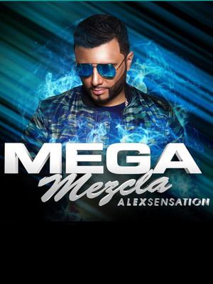 Mega Mezcla Poster