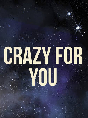 Crazy for You at Signature Theater