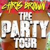 Chris Brown with Fabolous, Golden 1 Center, Sacramento