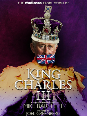 King Charles III at Panasonic Theatre