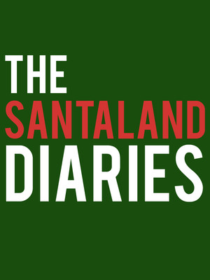 The Santaland Diaries at Victor Jory Theatre